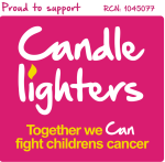 Candlighters logo